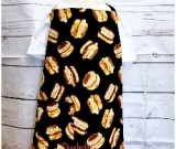 Breakfast Sandwich Apron
