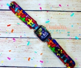 Autism Watch Band
