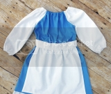 Belle Inspired Play Dress