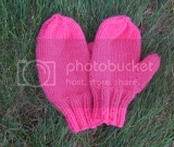 Custom Mittens...you pick colors