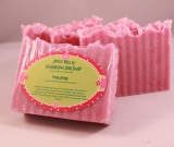 Cold Process Bar Soap - Pearberry