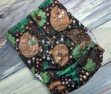 Woodland Whimsy OS Wipeable Cover