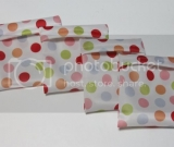 Pad Wrapper - Candy Dots