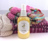 Spray Lanolin 4ozs....you choose scent
