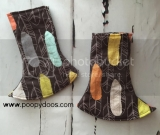 Quill Reversible Corner Suck Pads *Up or Down*