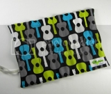*SALE* Groovy Guitars Crayon Roll