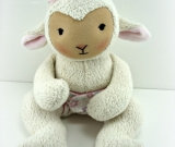 Kit and PDF Pattern for Lambie Doll
