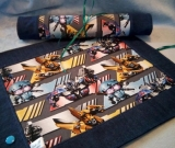Transformers, The Last Knight: Portable Chalkmat