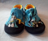 Batman: Soft Sole Baby Shoes 18-24M