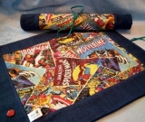 Marvel Comics: Portable Chalkmat