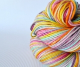 'Neon Pop' SEMI CUSTOM   Dyed by Elysia