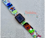 Aloha Sunrise Watch Band