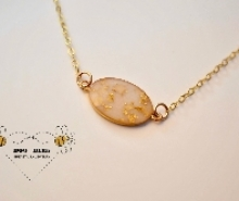 Liquid Gold Collection Necklace